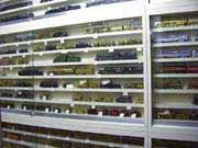 アメリカ型 HO 各種ブラスモデル